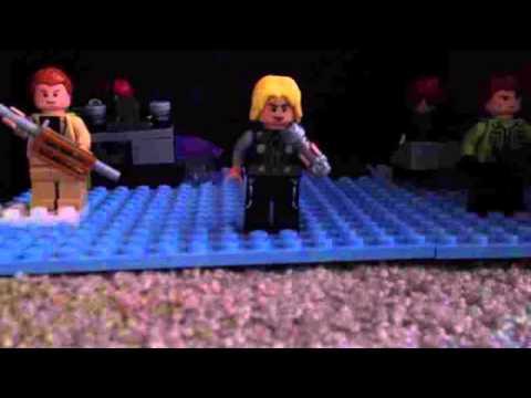 Lego Austin And Ally