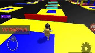 ROBLOX : Escape do IPad - Geovanna 344