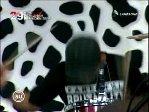 MindFreak - Live @ Rolasan JogjaTV