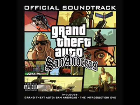 Theme From San Andreas - Michael Hunter
