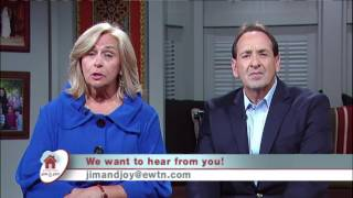 At Home With Jim And Joy - 2016-09-29 - Chris Codden