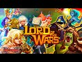 New Game! Unify The Kingdom - Lord of The Wars: Kingdoms (Android Apk Gameplay)