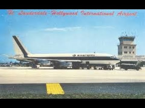 Airport History - Fort Lauderdale International Airport