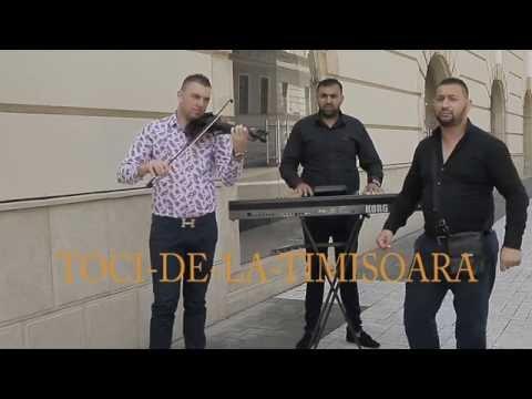 TOCI DE LA TIMISOARA 2016