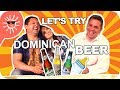 Let's Try Dominican Beer! Which is the best? | Kiskeya.Life