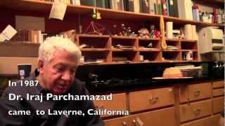 Iraj Parchamazad on LENR with Zeolites
