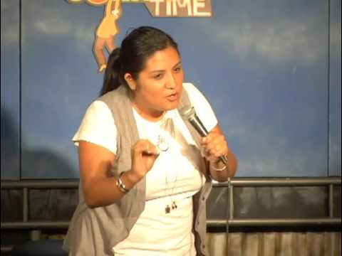 Cristela - 80's Music Sequels (Stand Up Comedy)