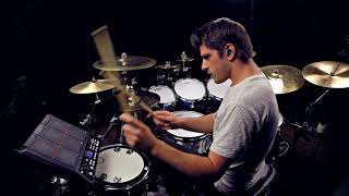 Cobus - Taylor Swift - ...Ready For It? (DRUMS ONLY)