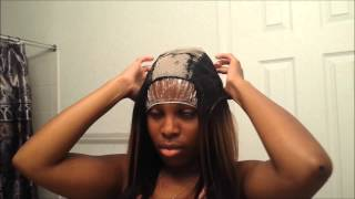 Download Full quick weave wig with invisible part tutorial Mp3 and Videos