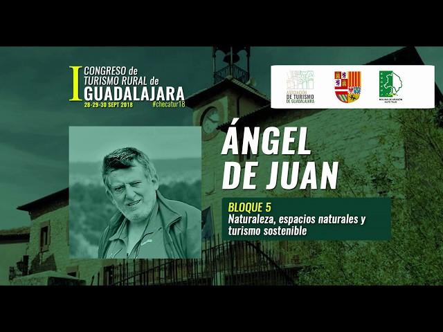 #checatur18 - Ángel de Juan - Bloque 5