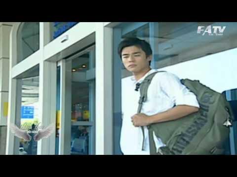Trailer Doi Canh Thien Than