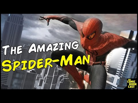 The Amazing Spider-Man License Is Done Games Removed