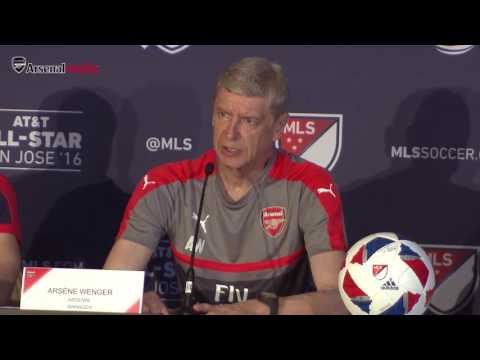 """Football Taking off in the States"" 
