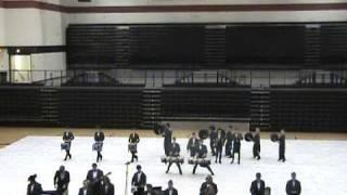 Willard Winter Percussion - Toccata