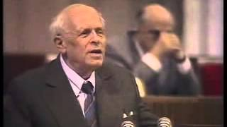 Sakharov on the War in Afghanistan