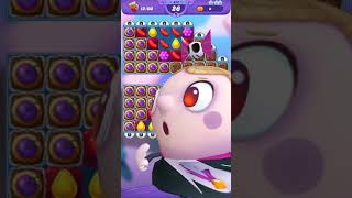 Candy Crush Friends Saga Level 472 - NO BOOSTERS
