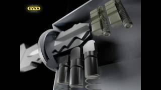 Цилиндровые механизмы EVVA ICS установка и замена личинки замка входной двери(Цилиндровые механизмы EVVA ICS установка и замена личинки замка входной двери в Москве. Подробную информацию..., 2016-07-27T15:36:14.000Z)