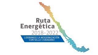 Ruta Energética - Modernización con sello ciudadano thumbnail
