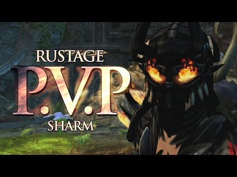 RUSTAGE (feat. Sharm) - PVP - Guild Wars 2 Original Song