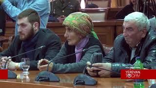 «Քյասիբ» պետություն մի ասեք. Վիգեն Սարգսյան