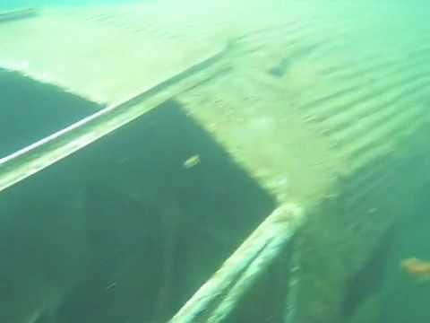 Airplane Wreck Diving - Junkers Ju 52