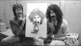 Frank Zappa - Oh No & Son Of Orange County- 1974, St.Paul (audio)
