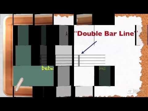 Music Theory 103: Rhythm - 3 Measure