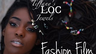 Loc Jewelry Fashion Film