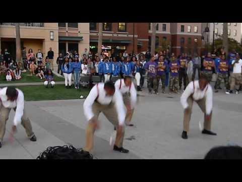 Delta Rho Chapter of Kappa Alpha Psi | San Jose State University