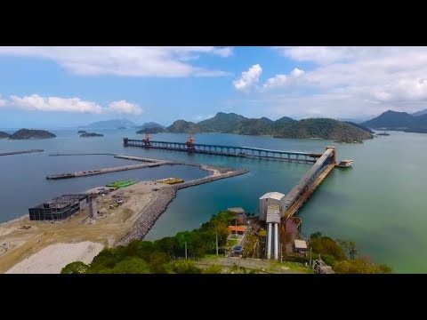 Introducing Porto Sudeste, an exceptional gateway for Brazil's iron ore exports