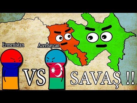 Azerbaycan, Ermenistan`ı İşgal Etseydi?