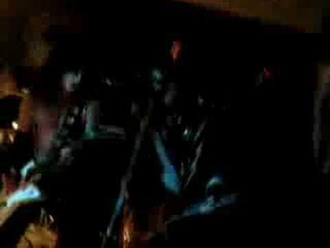 "Mr. Speed w/Bob Kulick - ""God of Thunder"""