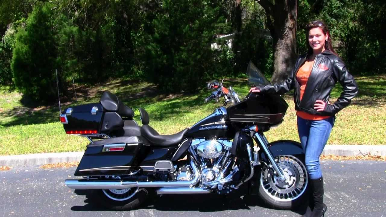 Custom Rims Harley Davidson Motorcycles