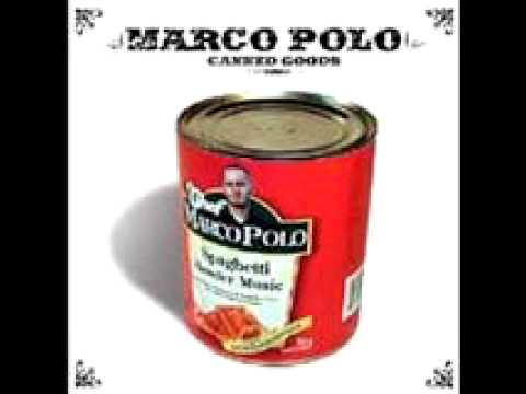 Marco Polo - Think Of U Now