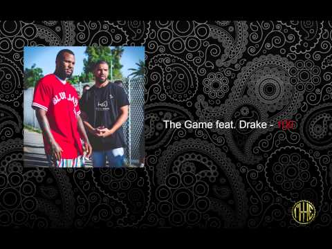 The Game feat. Drake - 100