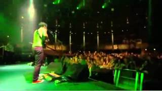 Biffy Clyro - Some Kind Of Wizard (iTunes Festival 2010)