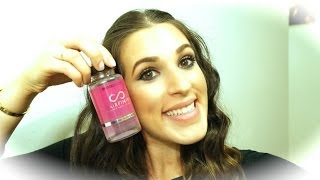 Hairfinity Dietary Supplement Review