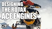 Rotax ACE 900 and 600 Engines - YouTube