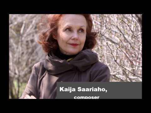 "Saariaho's opera ""L'Amour de Loin"" at the Met -- a landmark achievement by a woman composer"