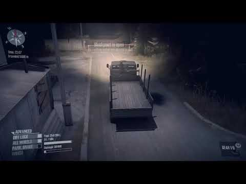 MudRunner  A Spintires game™ 2020 09 09 15 54 25 with commentary Episode 8  