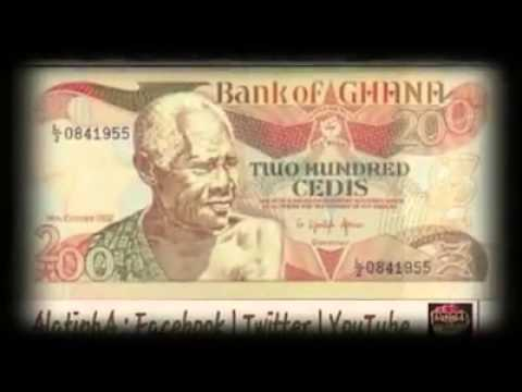 Ghana Bank Notes Since 1958