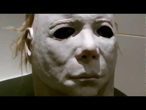 My NAG/MMK Michael Myers Halloween Mask