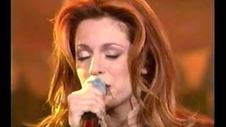 Isabelle Boulay''Sans toi'' TV 2002, Montréal
