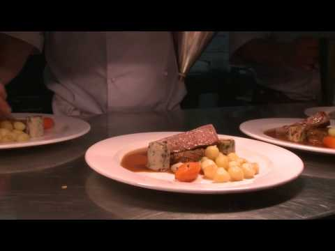 St Andrews Food And Drink Festival Dinner 2016