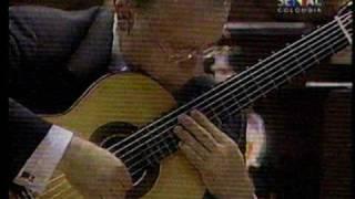 Malagueña - Pepe Romero