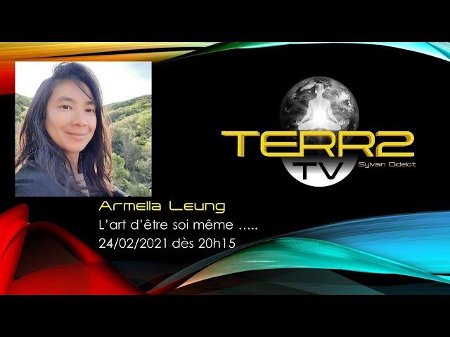 Armella Leung, L'art d'être Soi