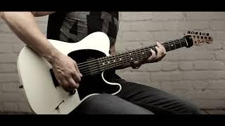 Slipknot - A Liar's Funeral (guitar cover)