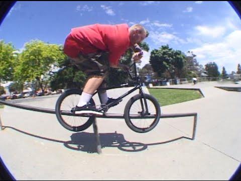 BMX - MELBOURNEZOOBMX PARK MIX