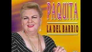 Rata De Dos Patas - Paquita la del Barrio - Karaoke