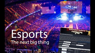 Why should you bet on esports during the COVID-19 outbreak? #esports